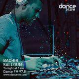 Bachir Salloum - Dreamer - DanceFM 001