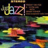 Just Jazz 10-2