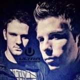 W&W – Live Revealed Takeover @ SiriusXM Miami Music Lounge (2015-03-27)