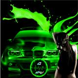 G-Sky - Vixa New Retro Car Audio Bass 2016