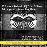 If I Was A Balearic DJ 007