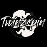 TwinzSpin Good Hope Fm Mix 17 - House Vs Gqom