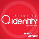 Pablo Artigas - Individual Identity 045
