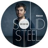 Solid Steel Radio Show 23/12/2016 Hour 2 - Nikitch