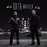 KataHaifisch Podcast 004 - Remotion