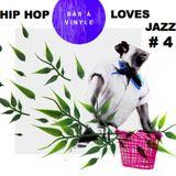 Hip Hop Loves Jazz #4