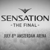 Tiesto - Live @ Sensation The Final (Amsterdam) - 08.07.2017