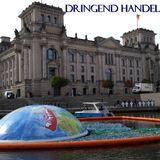 Goodbey Plastik Bottle - Ein Plastikmeer vor dem Deutschen Bundestag Reportage.