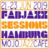 FABJAZZ 19 - Set from Mojo Jazz Cafe - Part 1