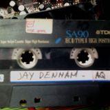 Jay Denham - live at Aquarius (1996)(A)