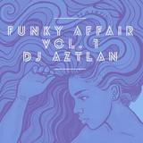 Funky Affair Vol. 1
