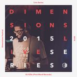 DJ Gilla - Live at Dimensions 2015