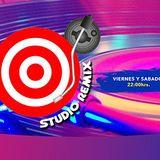 "Mix 04 Programa ""Estudio Remix"" de Radio Colombina FM, Chile Marzo 2018 (DJ Retro)"
