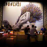 DANCElectric #012  /Showcase/