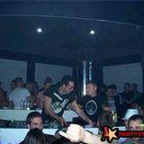 Joe T Vannelli - Live @ Dance Club Mania 02.05.2008