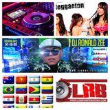 Radio Hits - Reggaton Mix - October 2014