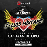 LifeDance DJ Search  J - LUIS , From Iligan City Mixtape Entry 2017