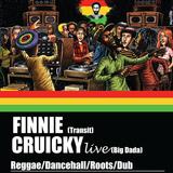 Part 1 - Reggae Set for Infrasonic @ Origin Nightclub