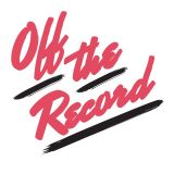 OFF THE RECORD | Joey Wilkinson 2hr Live Mix (11.09.14)