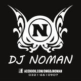 Podcast 2014 Mix by Dj NoMan