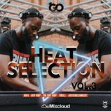#HeatSeleection Vol.3// HIPHOP // UK RAP // UK DRILL //R&B FOLLOW@DJGAVINOMARI