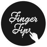 Fingertips 09-2 (SpinOFF, Aanti, Sterling)