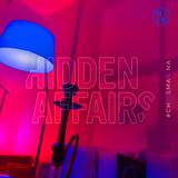 ++ HIDDEN AFFAIRS | mixtape 1850 ++