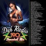 Dub Radio 190 (Dancehall & Reggae) 2019
