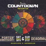 Deadmau5 - Live @ Insomniac Countdown NYE - 31.12.2017