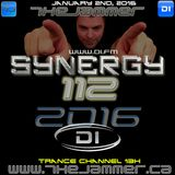 The Jammer - Synergy 2016 Podcast 01 [EPISODE 112]