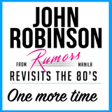 JR Revisits The 80's One More Time