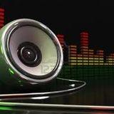 David Connelly - Audio Spectrum (2012-06-03)