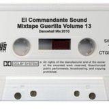 Mixtape Guerilla Volume 13