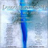 Best Of Deepculturemusicily Winter Mix 2015 by Rosario Galati & Costantino Canzoneri