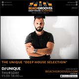 Beach Grooves 16