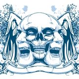JECKTECK-4 Jahre Bassblütentherapie Promo Mix