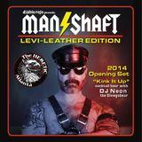 """Kink It Up"" Intro DJ Highlight Mix at ManShaft Nov 2014 Atlanta Heretic"