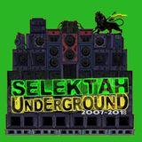 Selektah2018 #19 [12.9] (Especial Reggae Hispano/Latino) @ Radio Kalewche Fm 90.9mhz Esquel