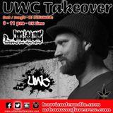 UWC Takeover with Dellamorte - Urban Warfare Crew - 10.02.2018