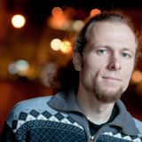 Mariaus Buroko pranešimas Šiaurės vasaros forume apie rašytojus Facebook'e.