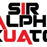 Sir Alpha Skuatch @ February Mix 2012