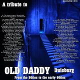 A tribute to Old Daddy Duisburg - From the 80ties to the early 90ties - mixed by DJ JJ