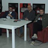 FALIŠ u gostima : Razgovor o izložbi Alema Ćurina