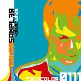Color Sampler By Oliver White - TechColor 0111.mp3