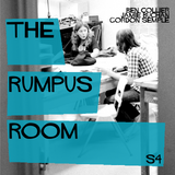 """The Rumpus Room S4E13 - """"Reptally Administered Cheesy Pancakes"""" - 12/5/13 on freshair.org.uk"""