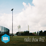 Kisobran radio show #62