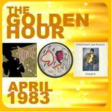 GOLDEN HOUR : APRIL 1983