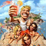 DJ Daniel Gezer - Summer mix 2011