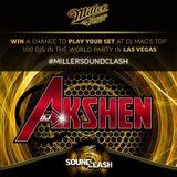 DJ Akshen - USA - Miller SoundClash