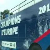 le tour de France Express